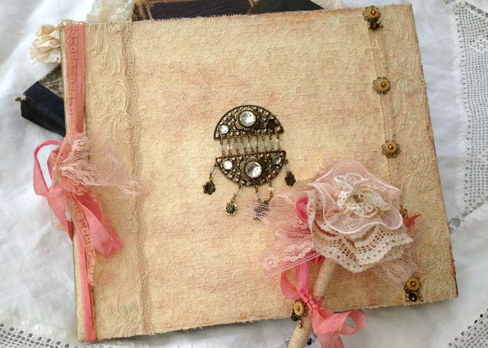 Wedding Guest Book, Pen And Wedding Planner Note Book- Asian